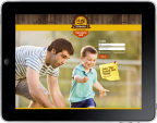 Demo Consumer Goods Intelligence Suite login for customers (Photo: Business Wire)