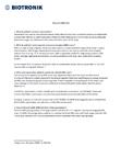 Eluna ProMRI FAQ