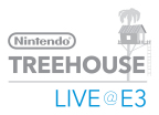 Nintendo Treehouse: Live @ E3 2015 is ready to bring fans even more in-depth coverage of Nintendo products directly from the show floor. (Photo: Business Wire)