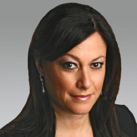 Denise Warren, President of Digital, CEO of East Coast Publishing and EVP, Tribune Publishing (Photo