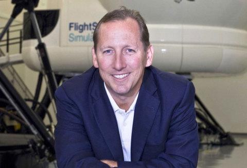 John Textor (Photo: Business Wire)