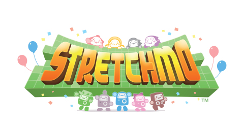 Stretchmo, the newest game in the Pushmo series, is now available on Nintendo 3DS. (Photo: Business Wire)