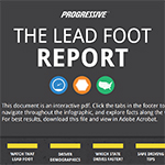 The Lead Foot Report