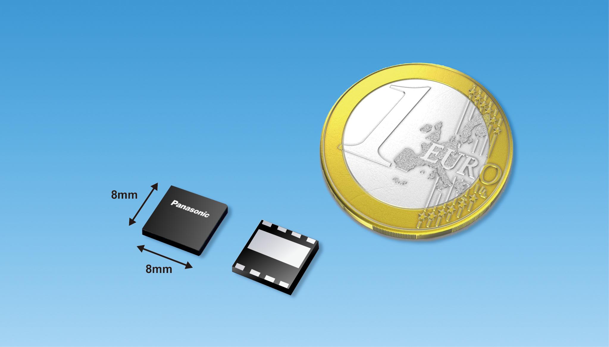 Panasonic to Launch Industry\'s Smallest Enhancement-Mode 600V GaN ...