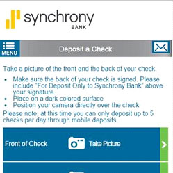 Synchrony Bank Launches New Website to Improve Customer