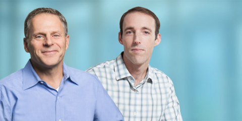 Siteworx names President Ken Quaglio CEO and Founder Tim McLaughlin Board Chair. (Photo: Business Wire)