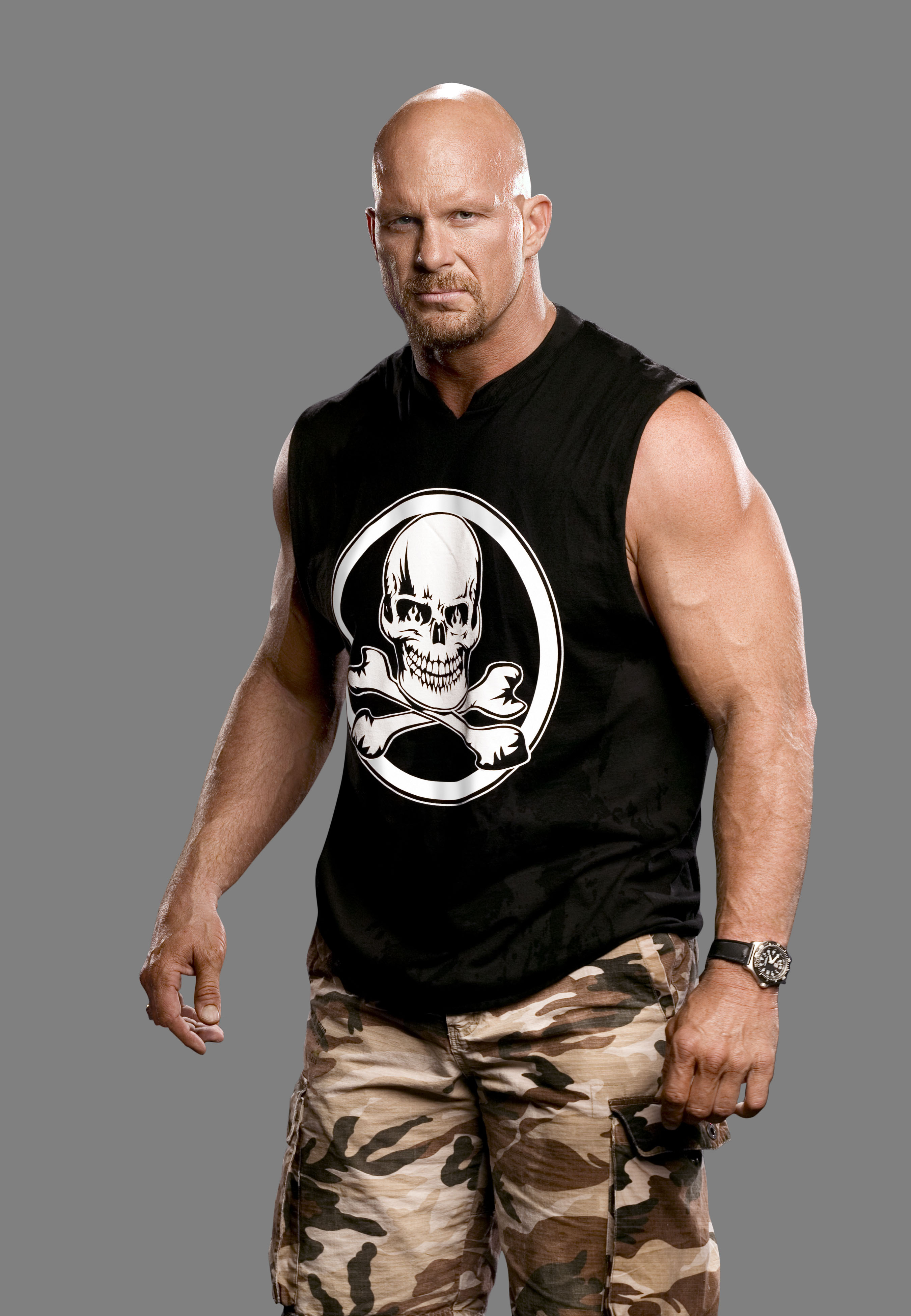 """Stone Cold®"""" Live on WWE® Netw..."""