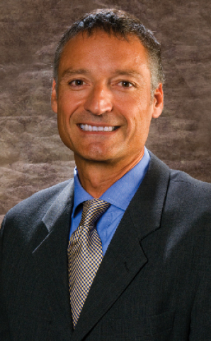 Stephan Corti, Pelican Products, President - Commercial and Government Division (Photo: Business Wire)