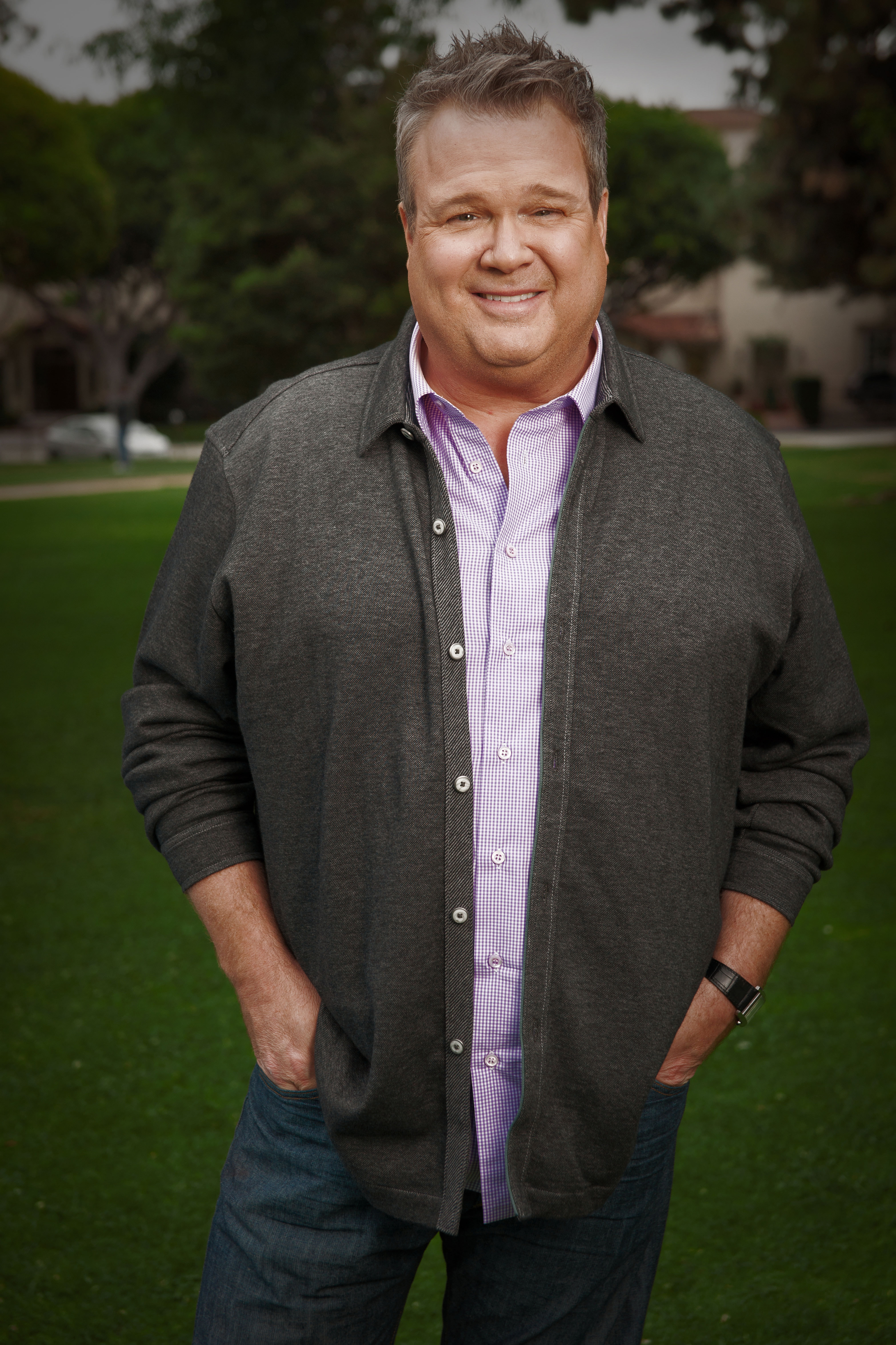 Eric Stonestreet Of Television S Hit Comedy Modern