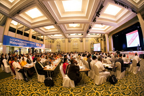 The 12th WCDN (World Christian Doctors Network) Conference was held May 16-17, 2015 in Malaysia. Mor ...
