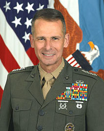 General Peter Pace (Photo: Business Wire)