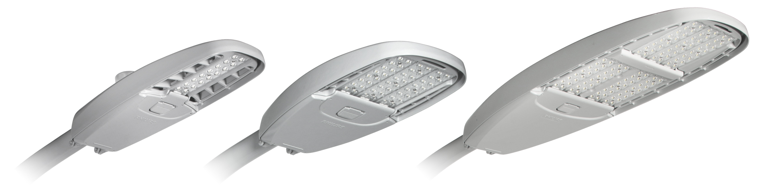Philips Roadfocus Led Luminaires Shine A Light On Safety And