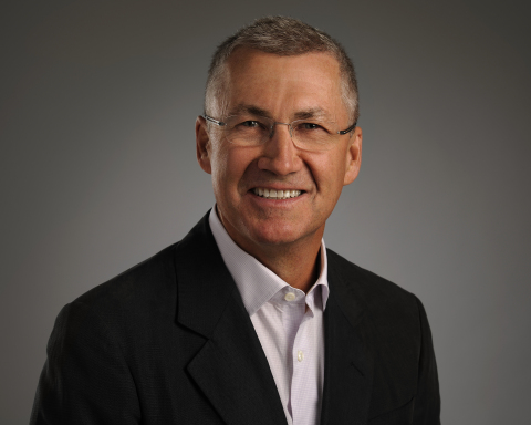Terry Cunningham, CEO at Springpath Inc. (Photo: Business Wire)