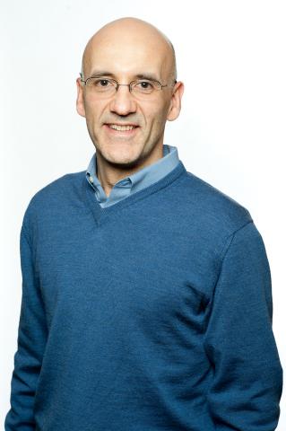 John Kristick, CEO, ESP Properties (Photo: Business Wire)