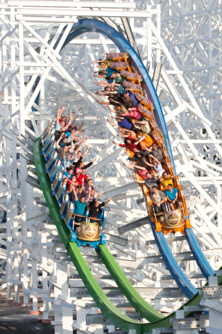 SFMM - Twisted Colossus (Photo: Business Wire)