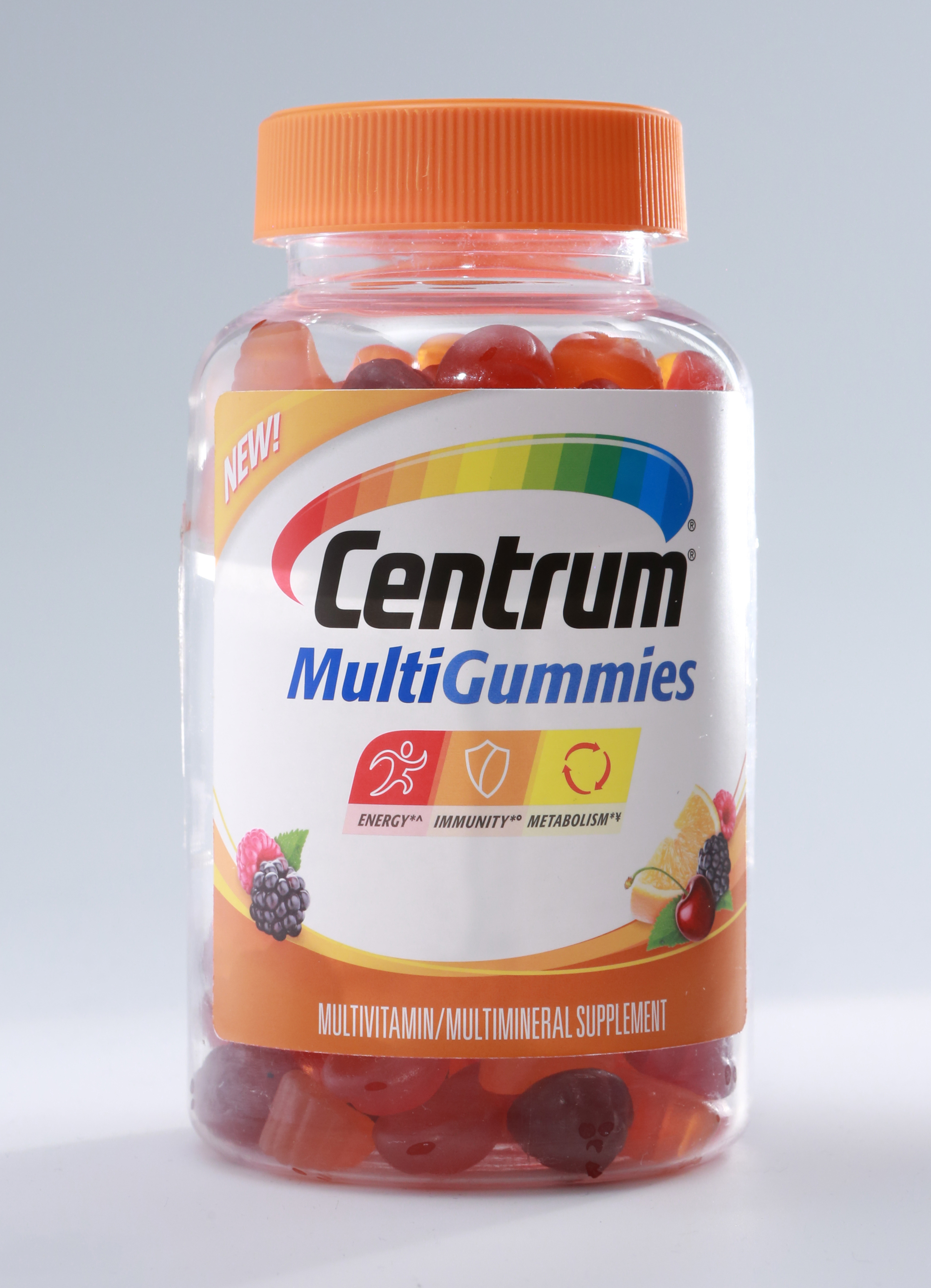 America's Most-Preferred Multivitamin Brand Launches New
