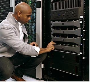 Dell EVO:RAIL (Photo: Business Wire)