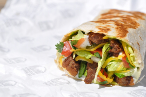 Taco Bell® Announces Next Steps In Its Food For All Journey (Photo: Business Wire)