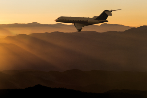 Flexjet offers direct connections between North America and locations throughout the world using air ...