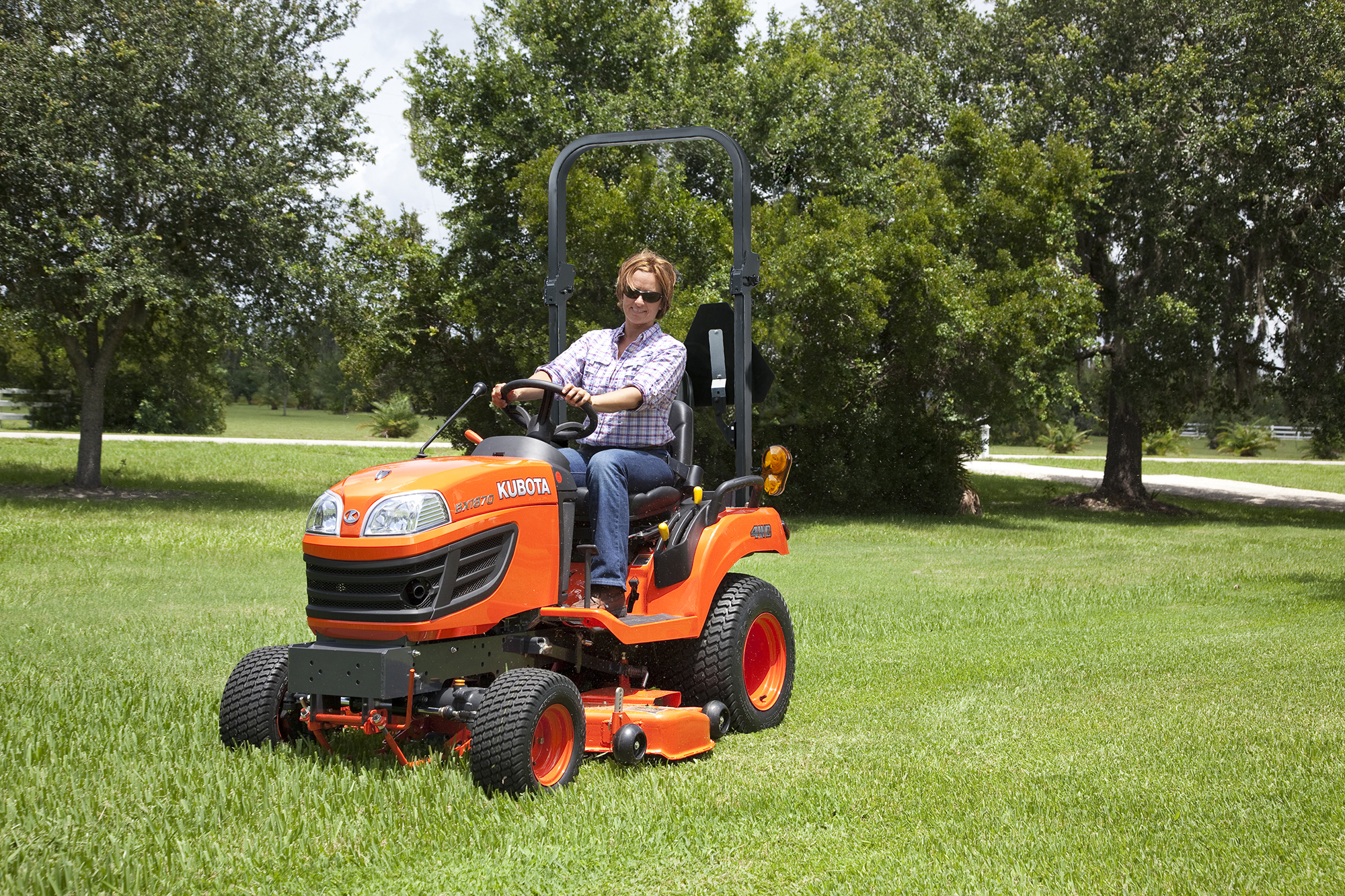 Bx Series Kubota Tractor Corporation Autos Post
