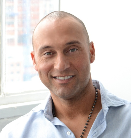 FIVE-TIME WORLD SERIES CHAMPION DEREK JETER TO BE HONORED WITH THE LEGEND AWARD AT NICKELODEON'S KIDS' CHOICE SPORTS 2015 (Photo: Business Wire)