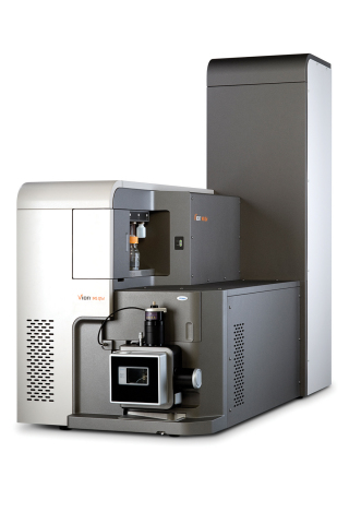 Waters New Vion IMS QTof Mass Spectrometer (Photo: Business Wire)