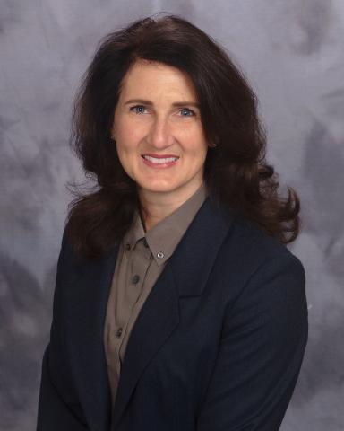 Nancy Lockhart-Axalta Color Marketing Manager (Photo: Axalta)