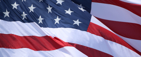 Look for made in usa before buying your american flag business consumers should closely inspect their american flags the material stitching and assembly should be publicscrutiny Choice Image