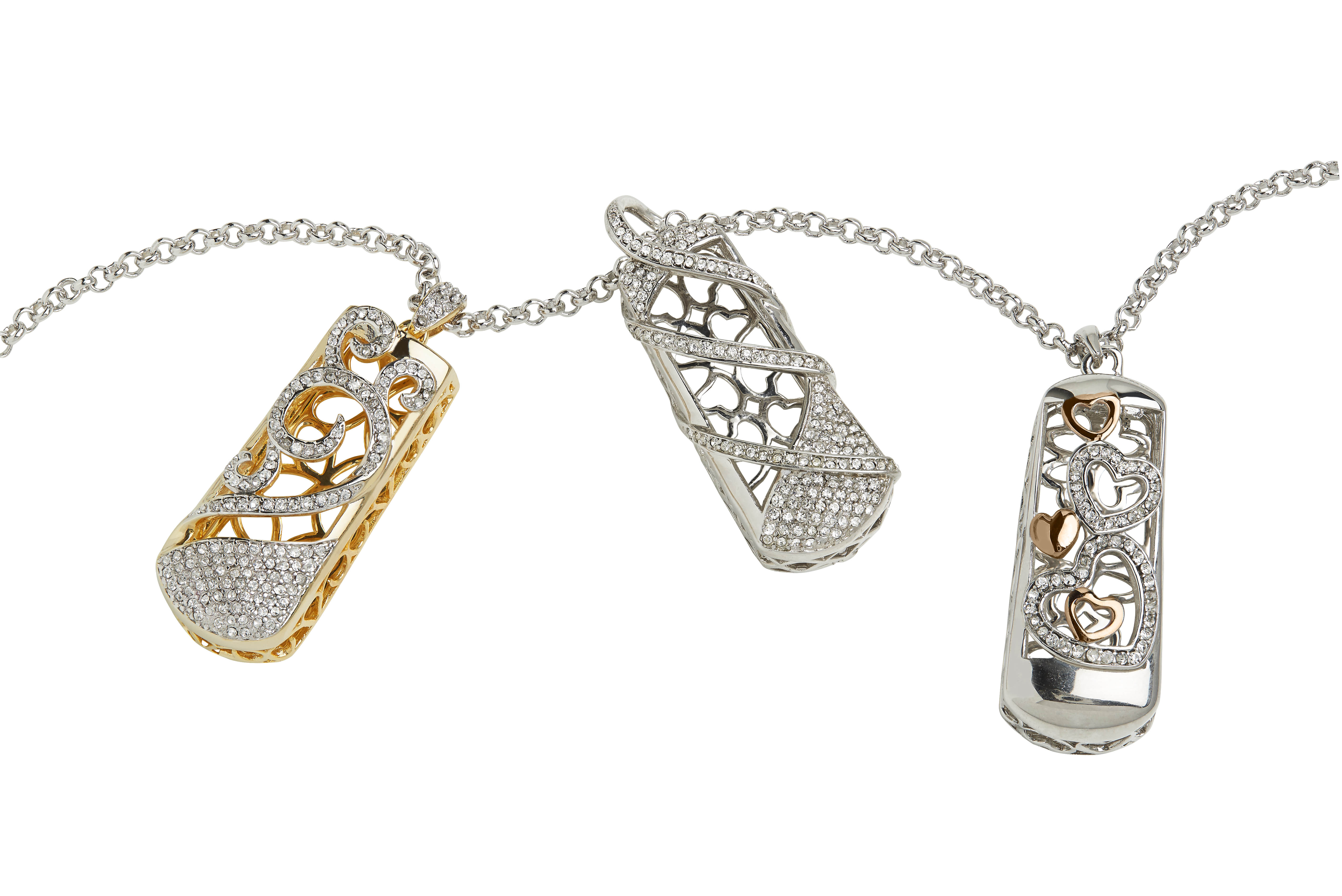 Richline to Unveil Smart Jewelry Designs and Partnerships at JCK | Business Wire