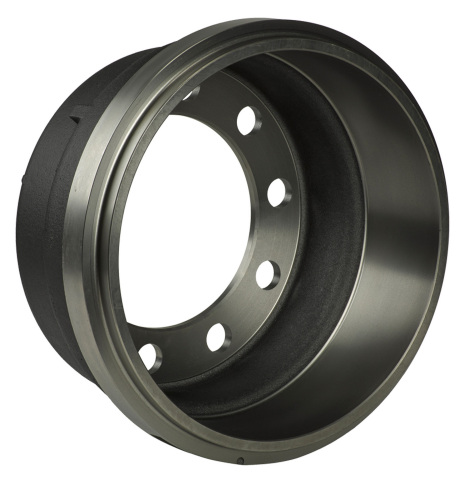 Accuride is supplying its high-quality, Made-in-the-USA Gunite(R) brake drums for drive- and trailer ...