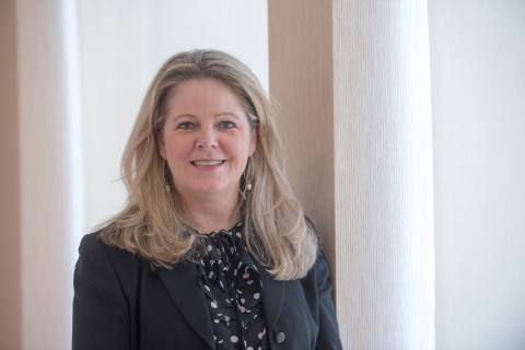 Cindy McDaniel (Arthritis Foundation, US) of the RA NarRAtive Advisory Panel