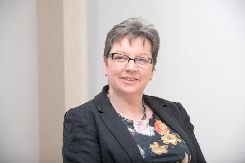 Clare Jacklin (National Rheumatoid Arthritis Society, UK) of the RA NarRAtive Advisory Panel
