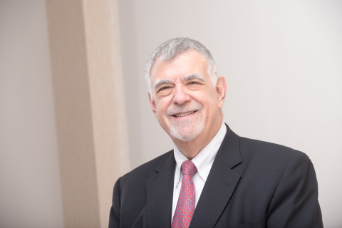 Dr. Allan Gibofsky, Hospital for Special Surgery, Co-Chair of the RA NarRAtive Advisory Panel