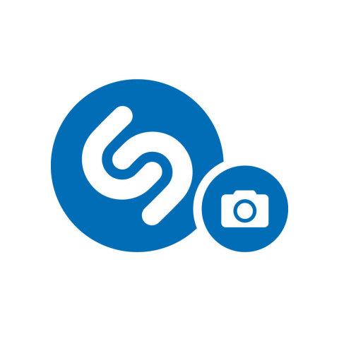 Shazam Introduces Visual Recognition Capabilities, Opening Up A New World Of Shazamable Content (Photo: Business Wire)
