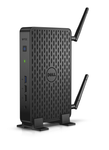 Dell IoT Gateway (Photo: Business Wire)