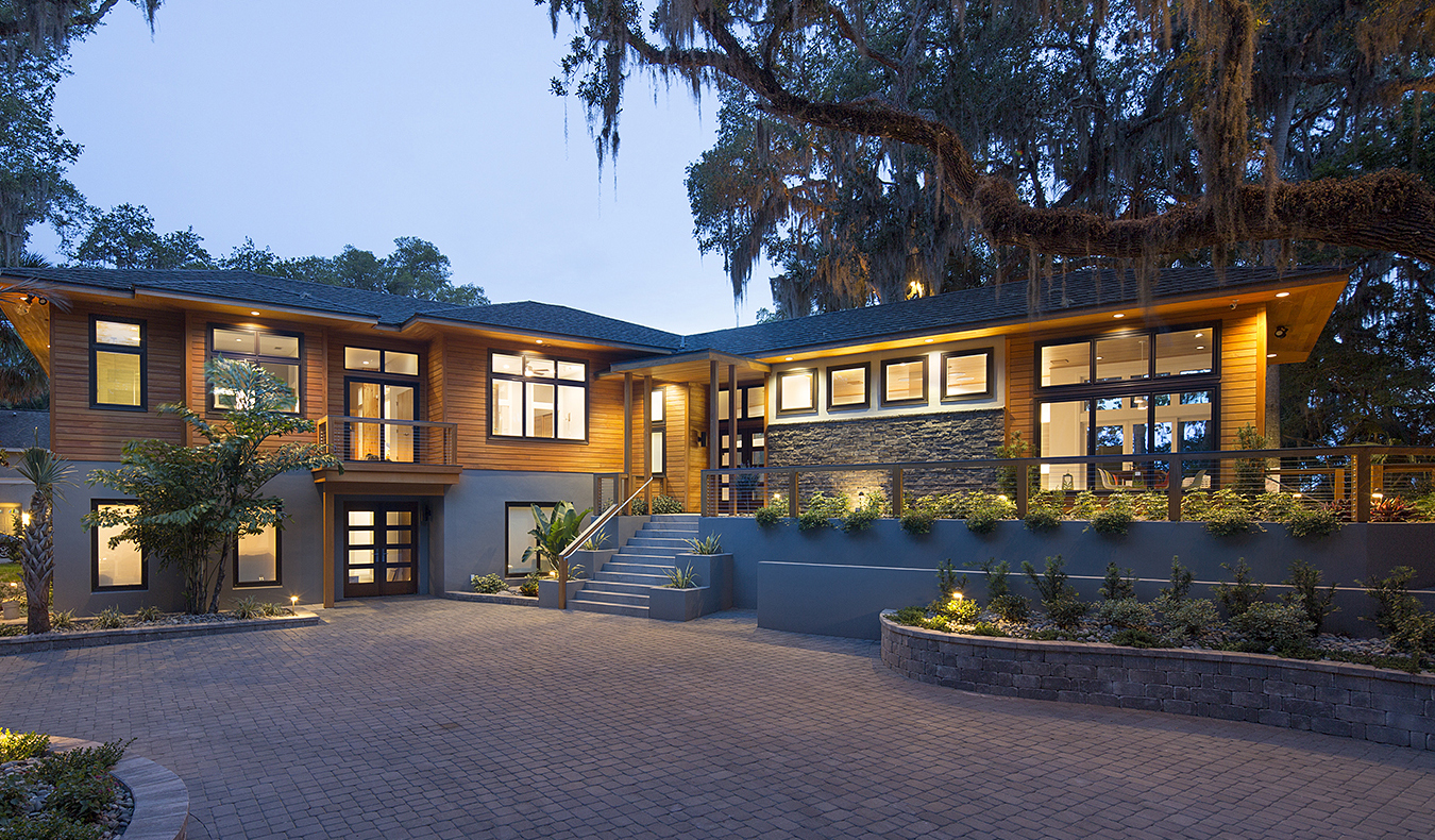 "Eaton's Lighting Products Featured on NextGen Home TV ""First to the on led roof home, led bulbs home, led lighting home,"