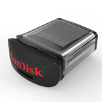 128GB SanDisk Ultra Fit USB 3.0 flash drive. (Photo: Business Wire)