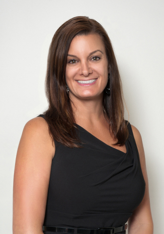 Kingston Technology's U.S. Sales VP Alisha Munger Named to 2015 CRN Women of the Channel List (Photo: Business Wire)