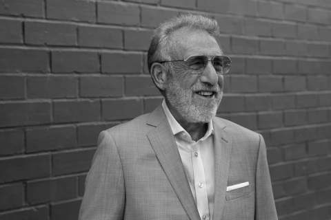 zTailors Founder & Chairman George Zimmer (Photo: Business Wire)