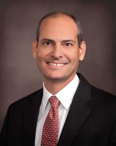 Eaton announced that Gustavo Cruz has been named director, Sales, Automotive North America. (Photo: Business Wire)