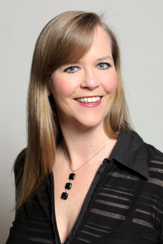Gretchen Tibbits, the newly appointed COO at LittleThings.com