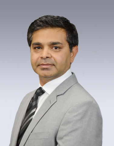 Prashant Bodhanwala, Chief Accounting Officer of The Inland Real Estate Group, Inc. (Photo: Business Wire)