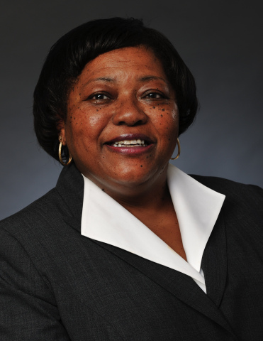 Mary Cheeks, General Manager, Rivers Casino - Schenectady (Photo: Business Wire)