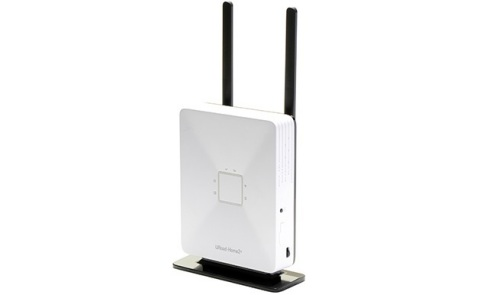 GCT's GDM7243M powers Modacom's 4G LTE home router (Photo: Business Wire)