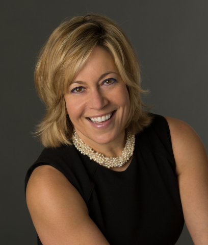 Nicole Carter, Chief Marketing Officer The Hess Collection Winery (Photo: Business Wire)