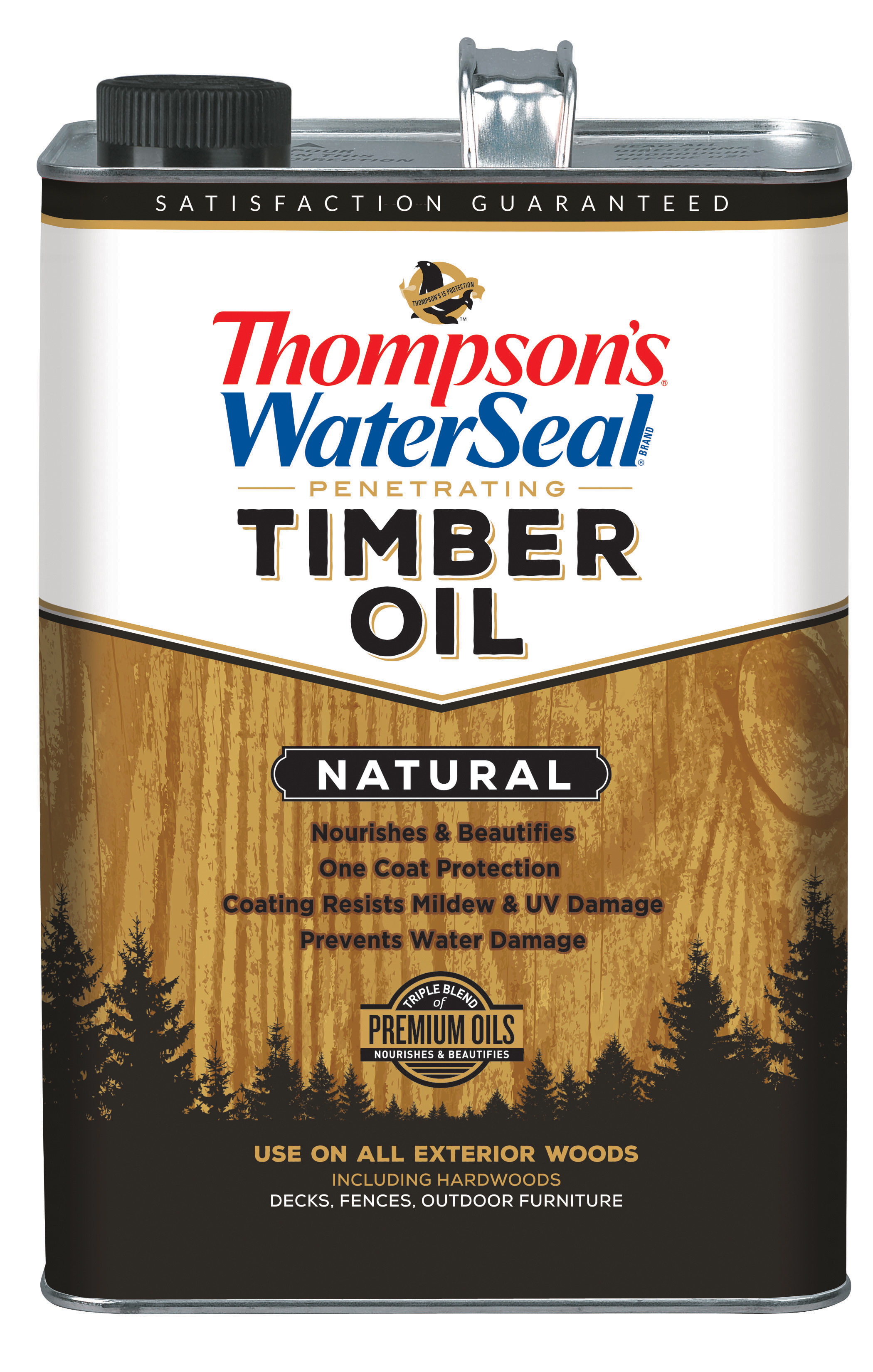thompson s waterseal brings innovation to the exterior wood