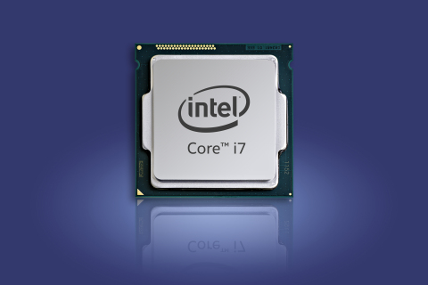 "5th Gen Intel Core desktop processor (""Broadwell-H"") (Photo: Business Wire)"