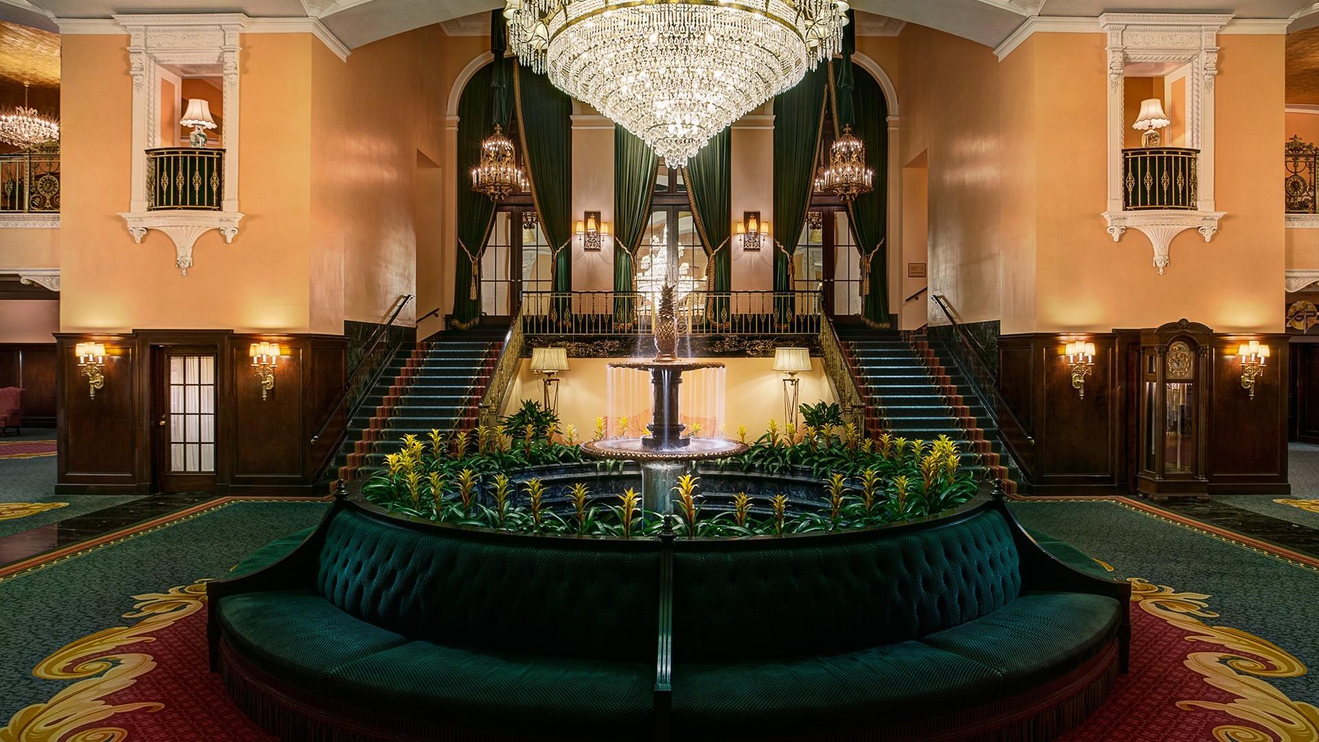 Hilton Worldwide Announces Five New Curio A Collection By Hilton