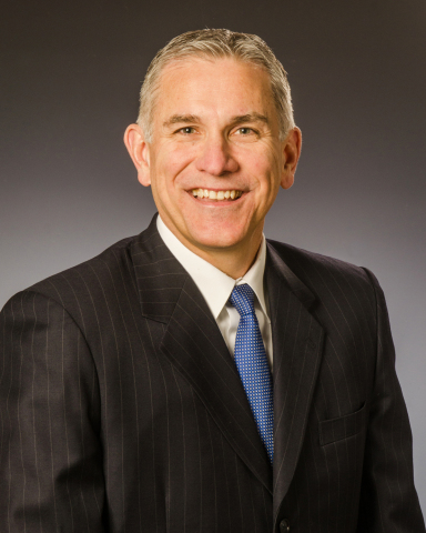 Tony R. Thene (Photo: Business Wire)