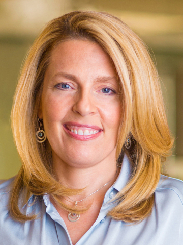WEX President and CEO, Melissa Smith (Photo: Business Wire)